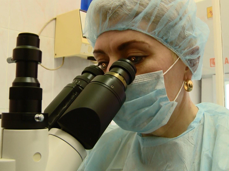 Девятнадцать. Эпидемия коронавируса на Смоленщине идет на спад
