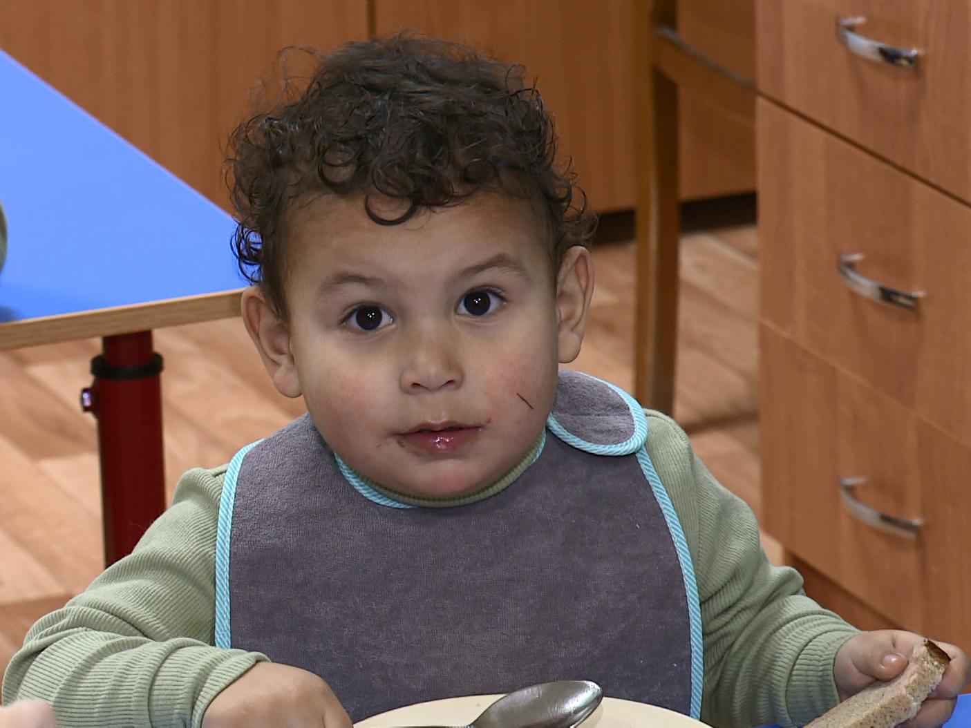 ОГБУЗ «Специализированный дом ребенка «Красный Бор»