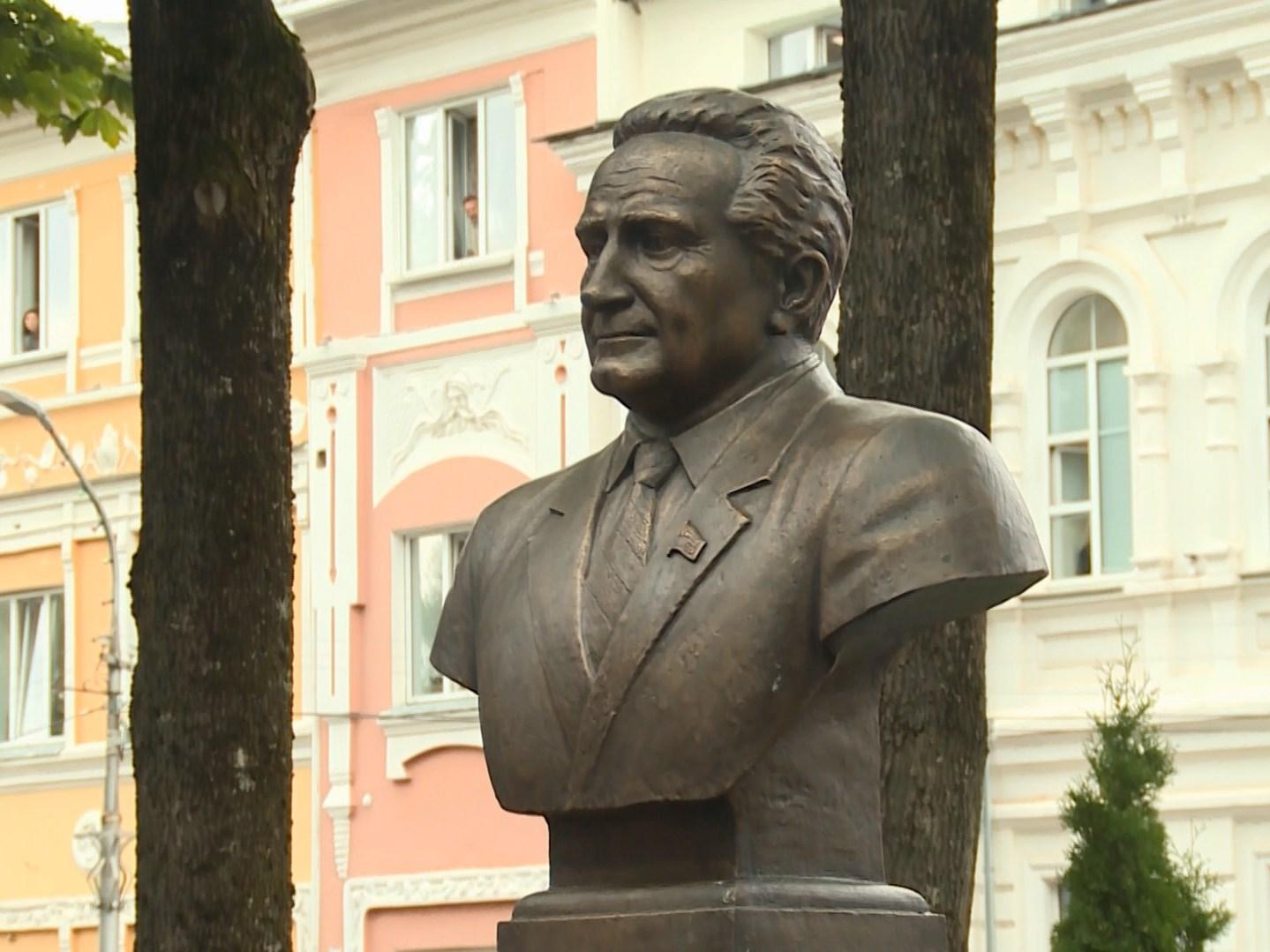 Сквер имени Клименко в Смоленске будет благоустроен