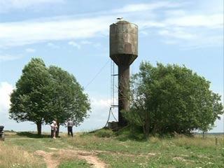 Договор на подачу воды из водонапорной башни
