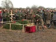 В Сычевском районе состоялся митинг в честь открытия Вахты памяти