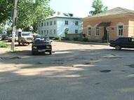 Дороги в Сычевке не ремонтировали на протяжении 20 лет